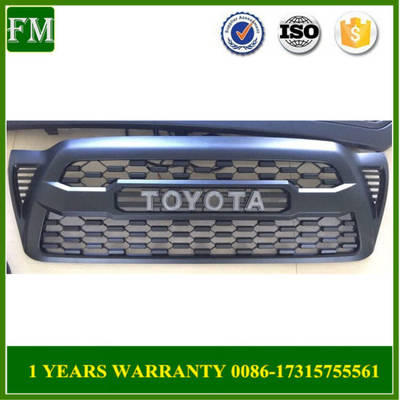 2005-2011 Toyota Tacoma Trd Grille ABS Auto Grill 2008 Net