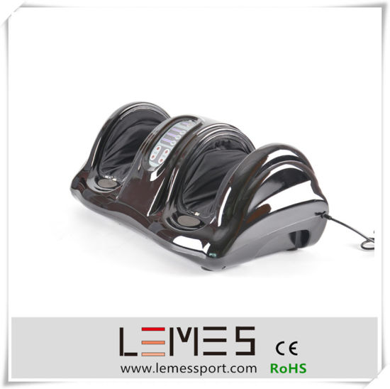 Automatic Roller Foot Massage Machine (LMS-Z201)
