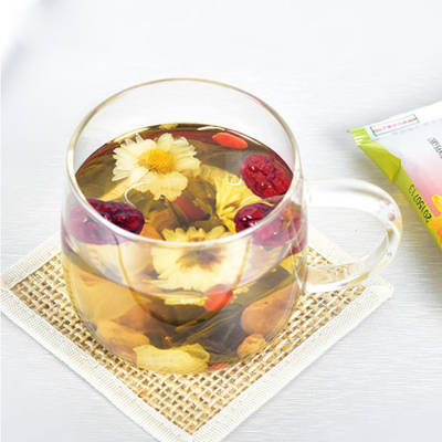 Retail Precious Chrysanthemum Flower Tea 500g Other Service From China On Topchinasupplier Com