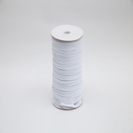 Elastic Braid Tape for Garments Clothing