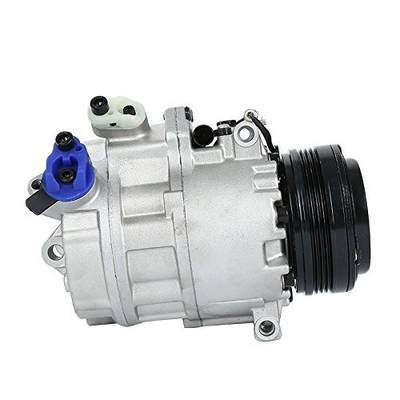 AC Compressor Csv717 64526918000 10363080 Co 10837c for BMW X5