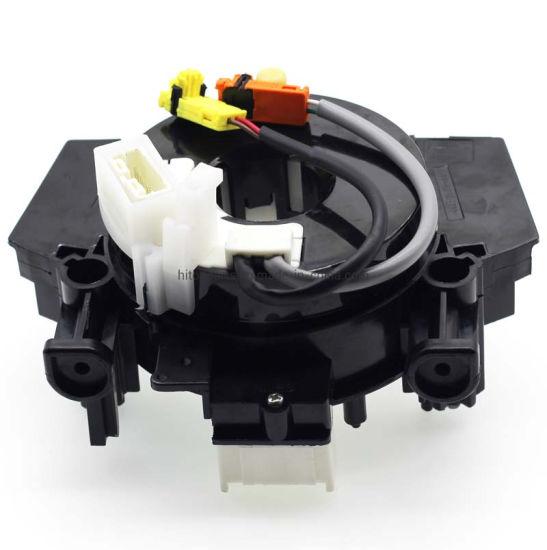 OEM# 25560-JD003 Clock Spring AirBag Spiral Cable for Nissan Pathfinder Qashqai
