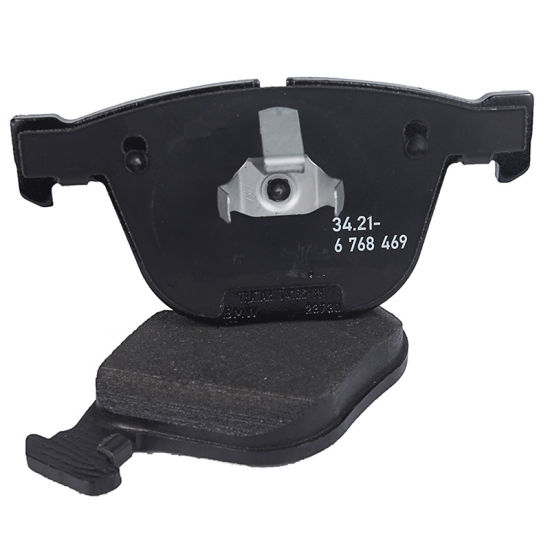 Auto Parts Rear Brake Pads for BMW 3 (E90) 2005/01-2011/12 Car Spare Parts
