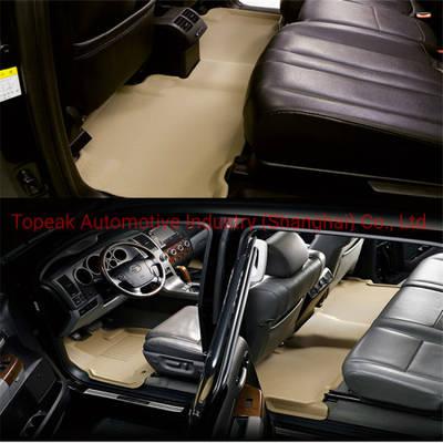 Tailored To Fit Lamborghini Gallardo Coupe 2004-2014 Black Carpet Floor Mats