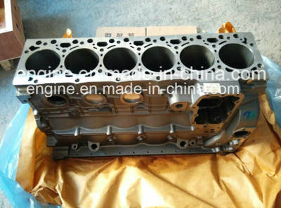 Cummins Qsb6.7 Engine Cylinder Block 4946586 4929972 4932333 4991099 4955412