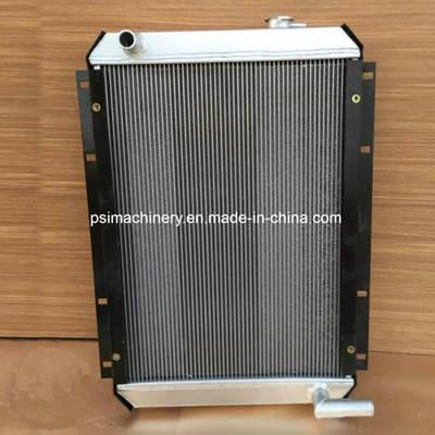 Dossan Hitachi Jcb Caterpillar Hyundai Komatsu Excavator Radiator