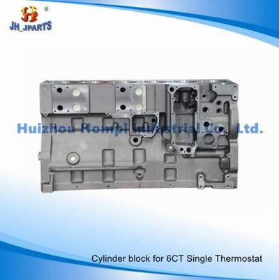 Engine Parts Cylinder Block for Cummins 6CT 3939313 6bt/4bt/Isf2.8/Isf3.8/Isg/Isl