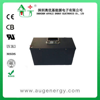 Good Quality 72V 30ah Lithium Ion Battery Pack for Motorcycle