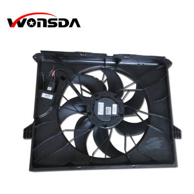 Good Quality Car Fan/Radiator Fan Electric Fan Auto Cooling Fan