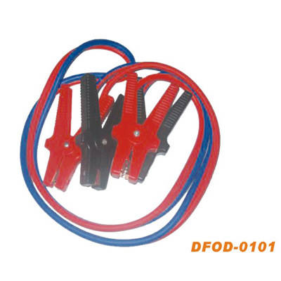 High Quality Battery Booster Cable (DFOD0101)