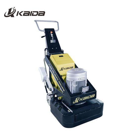 Kaida Gd 700 15kw Epoxy Granite Marble Concrete Surface Floor