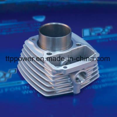 Honda Cg125/150/200 Motorcycle Cylinder Block/Piston Kit/Piston Rings/ Motorcycle Parts