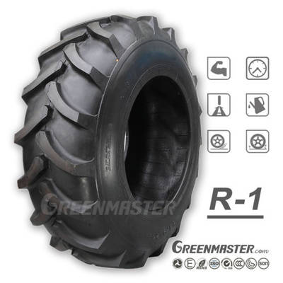 Radial/Steel Bias/Nylon Agricultural Farm Tractor Harvester Tyre Irrigation Flotation Tires Agricult