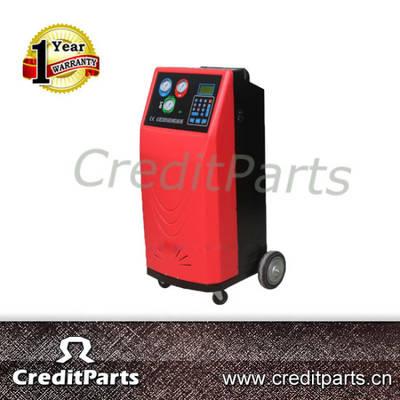 Refrigerant Recycling Machine (FRR-1007), Auto Test Machine