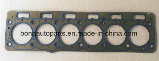 T408652 3596616 Diesel Engine Cylinder Head Gasket for Perkins Caterpillar C7.1