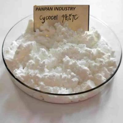 Plant Growth Retardant Chemicals 98% CCC Chlormequat Chloride Powder Price
