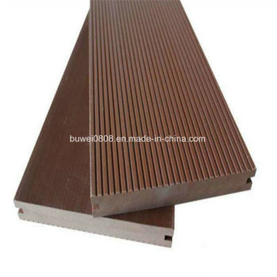 WPC Flooring for Outdoor Decoration