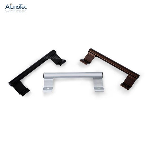 مقابض الأبواب المصنوعة من الفولاذ المقاوم للصدأ المصنوعة من الألومنيوم الأصلي ومقبض النافذة بالجملة على Topchinasupplier Com