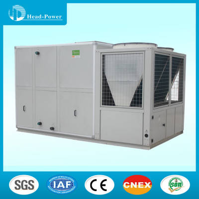 R410 40ton HVAC Air Cooled Rooftop Packaged Air Conditioner