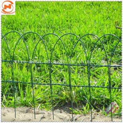 Arch Top Garden Border Fencing