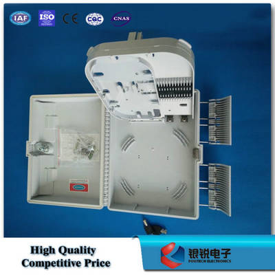 Fiber Distribution Box Patch Panel