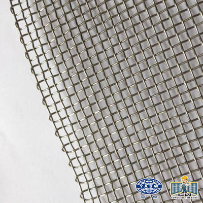 Galvanized Dutch Separation Filter Net Square Wire Mesh with Ce and SGS
