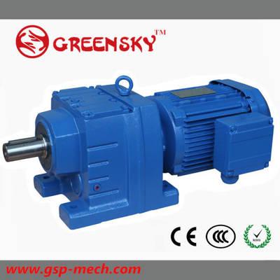 Hoist Crane Conveyor Helical Gear Motor