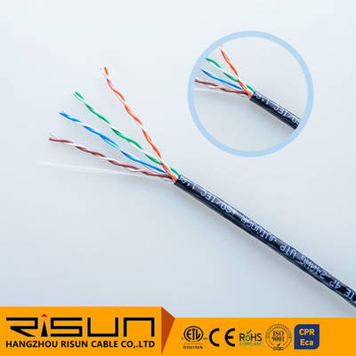 Hot Sale Factory Price UTP Cat5e LAN Cable