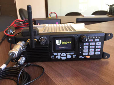 Low VHF Military Manpack Mobile Radio, Manpack Radio for Military with AES-256 Encryption