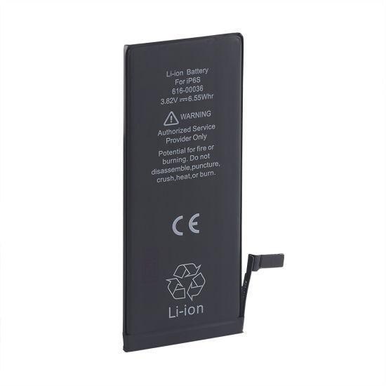 Original Battery for iPhone Mobile Phone High Capacity