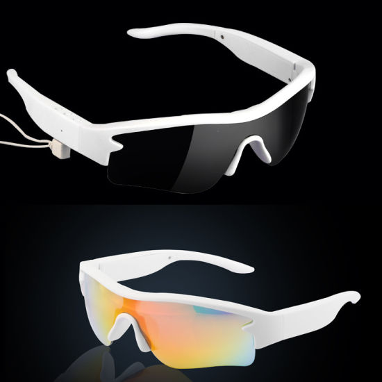 Polarized Sunglass Polarized Sunglasses Color MP3 Bluetooth Sunglasses
