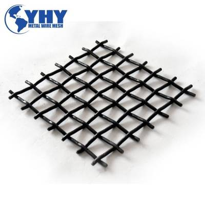 Smooth Weave Wire Mesh for Vibrating Machine