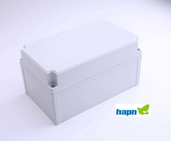 High Level Waterproof Plastic Junction Box