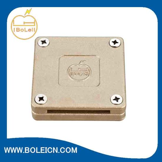 High Tolerance and Long Lasting Life Square Tape Clamp for Earthing Accessories