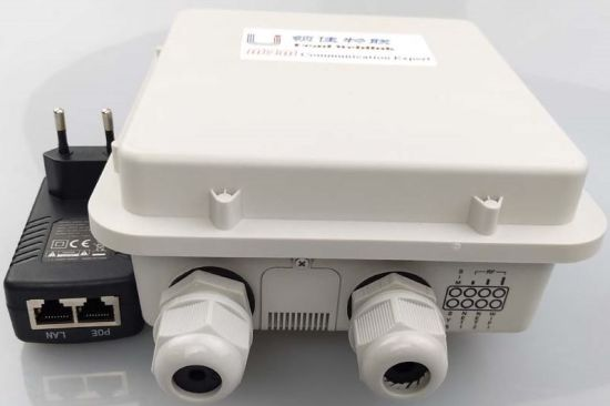 Outdoor WiFi Router/ CPE Support Remote Management Platform