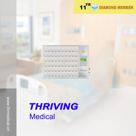 Professional Medical Talkback System (THR-N869)