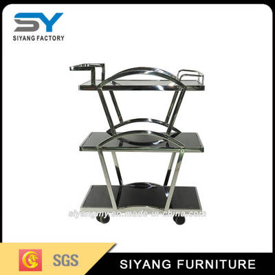 Restaurant Furniture Dining Car Made in Guangdong