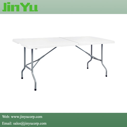 8FT Event Rental Portable Folding Table
