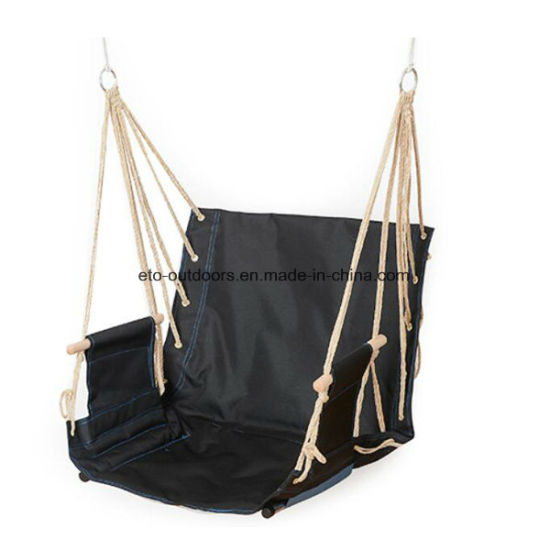 High Quality Oxford Rope Hanging Hammock Chair