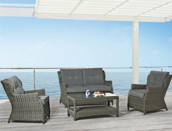 New Design Outdoor/Patio Furniture Sofa Set (LN-2034)