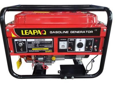 2017 New Design 2.0 Kw Recoil Electric Power Portable Gasoline Generator