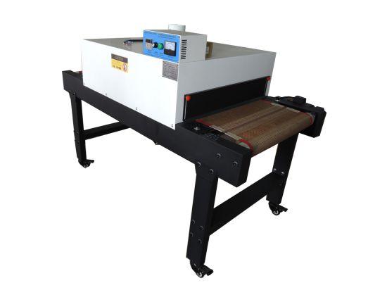ND1865 IR T-Shirt Digital Conveyor Silk Screen Printing Ink Tunnel Dryer Drying Machine