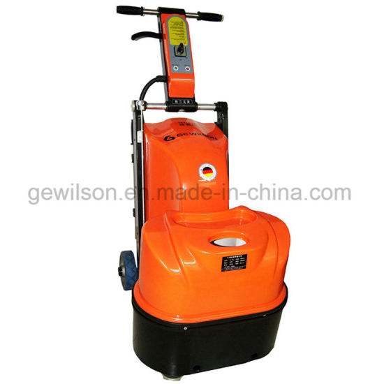 Portable Floor Polishing Machine 380V 560mm Polisher