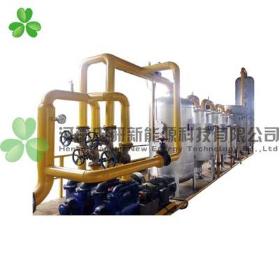 Biomass Gasification Power Plant/ Electricity Generation