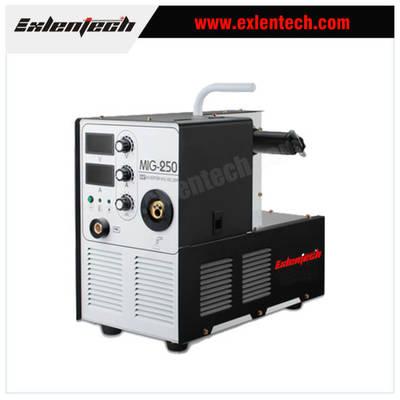DC Inverter MIG Welding Machine MIG250Y