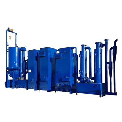 High Performance Biomass Gasifier/Gasification with Biomass Generator