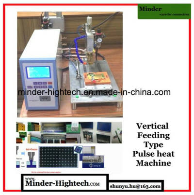 Hot Bar Pulse Heat Bonding Machine for Tab