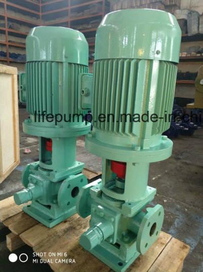 Lyb Series Vertical Circular Gear Oil Pump