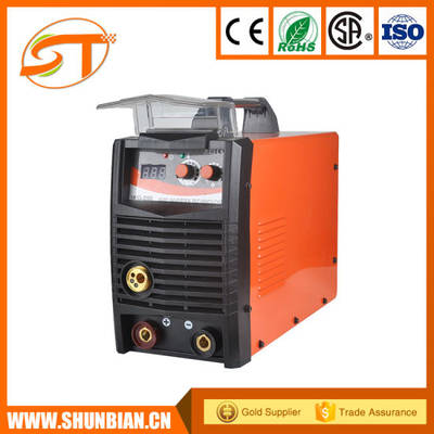 MIG-250 8.0 kVA DC 220V Aluminum Stainless Steel Arc Welding Machine