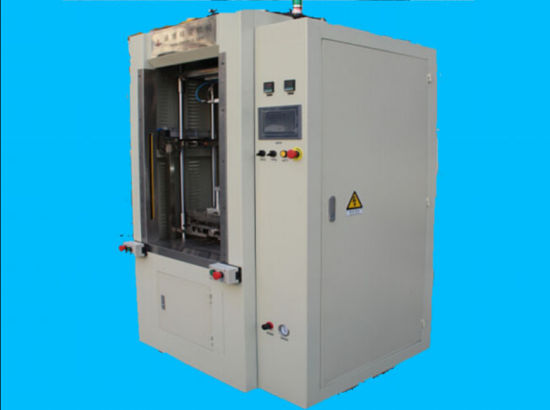Servo System Spin Friction Welding Machine for Float (ZB-DW30)